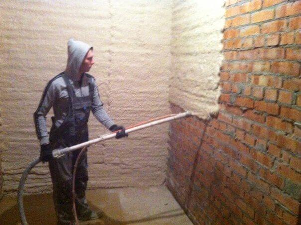 Как штукатурить стены ротбандом своими руками видео новичку 129
