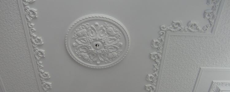 Ремонт помещений «под ключ»